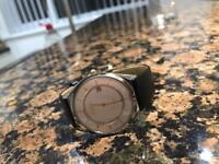 Rotary Analog Wrist Watch