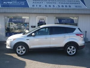 2013 Ford Escape SE   Ecoboots AWD