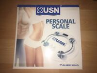 USN Weighing Scales Fitness Weight Loss Gain Measuring KG / Lbs Kilograms Pounds - Slimming World