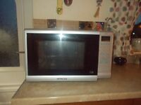 HITACHI Combination/ Grill, Microwave