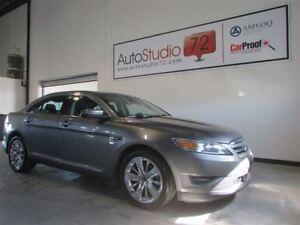 2011 Ford Taurus Limited **AWD**CUIR**TOIT**FINANCEMENT 100%**
