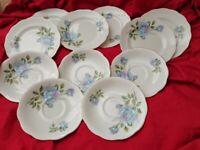 Fascination Royal Standart tea / side plates