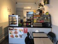 Café Shop to sale