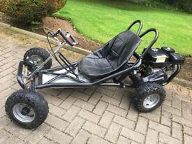 FunBikes 200cc Drift Go Kart
