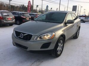 2012 Volvo XC60 CONDITION IMPECCABLE !!!!JAMAIS ACCIDENTÉ  ....P