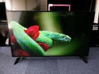 "Toshiba 49"" (50"") UHD 4K smart led tv"
