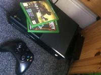 Xbox one - swap for PS4
