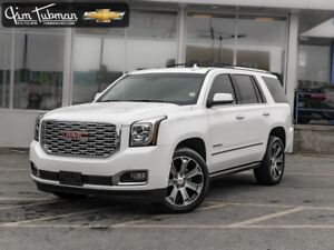 2018 GMC Yukon DENALI ***LIKE NEW***