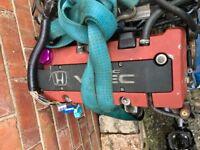 Honda S2000 Complete Engine + Gearbox, ECU, Loom. Conversion etc
