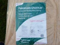 Westco Fibreboard Underlay