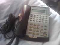 Here is six home phones or office all good working order