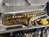 Odyssey Alto Eb Saxophone