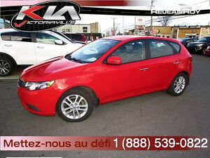 2012 Kia Forte5 Full CarProof Disponible