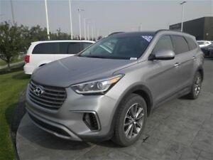 2017 Hyundai Santa Fe XL Luxury - 7 Seats Fully Loaded