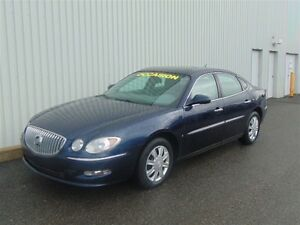 2008 Buick Allure CX ** EXTRA CLEAN **