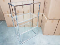 Shelving / Display Units (Small) - 2x available