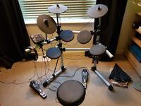 DD 402 electronic drum kit