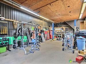 235 000$ - Duplex à vendre à La Pêche Gatineau Ottawa / Gatineau Area image 6