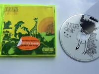 "Distillers ""Coral Fang"" CD"