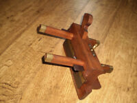 Vintage Wooden Rebate adjustable Plane No 78
