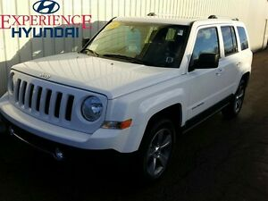 2016 Jeep Patriot Sport/North HIGH ALTITUDE EDITION WITH ALLOYS