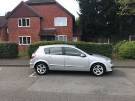 Vauxhall Astra 1.4 3dr 2006