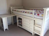 Cabin Bed. Julian Bowen Cameo Sleepstation.