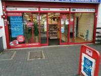Busy Newsagent Shop for Rent/Let Stratford Road