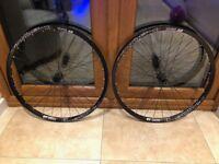 *MTB Wheels* 2016 DT Swiss E1900 Spline Wheelset 650B XD freehub