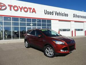 2014 Ford Escape ONE OWNER - ACCIDENT FREE!!!