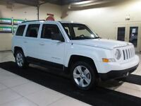 2012 Jeep Patriot Sport A/C GR.ELECT MAGS