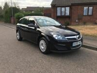 2009 09 Vauxhall Astra 1.6 Life Full Service History 59k Low Mileage