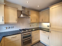 A bright 2 bedroom 2 bathroom house with a private garden in the heart of Southgate
