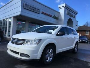 2014 Dodge Journey SE,ALLOYS,TINT