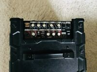 Roland Cube 20 XL Bass Amp
