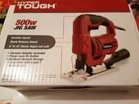 Hyper Tough Jigsaw 500W BRAND NEW!