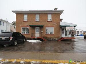 300 000$ - Triplex à vendre à Dolbeau-Mistassini Lac-Saint-Jean Saguenay-Lac-Saint-Jean image 2