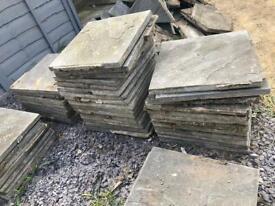 60 grey pavers 450x450