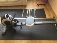Regatta pro rowing machine