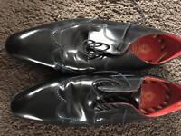 Men's base London shoes