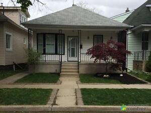 $104,900 - Bungalow for sale in Windsor