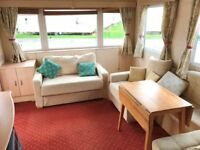 Cheap ABI Montana Static Caravan Holiday Home, 6 Berth, Skegness, Ingoldmells, 2018 Site Fees Inc.