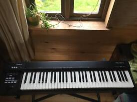 Roland RD-64. ( great condition)