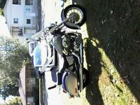 A vendre Honda Shadow Ace