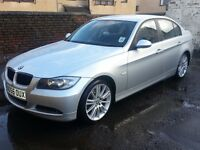 BMW 318 2006 (56) Manual Petrol