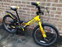 Trek children's bike for 5-8 years old