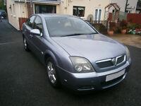 2004 Vauxhall Vectra Energy 2.0 DTi