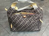 Paca Pod Baby Changing Bag New and Un used