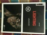 David Prakel Lighting book