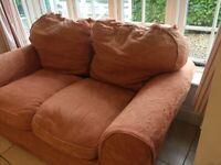 Sofa workshop 2 seater sofa free